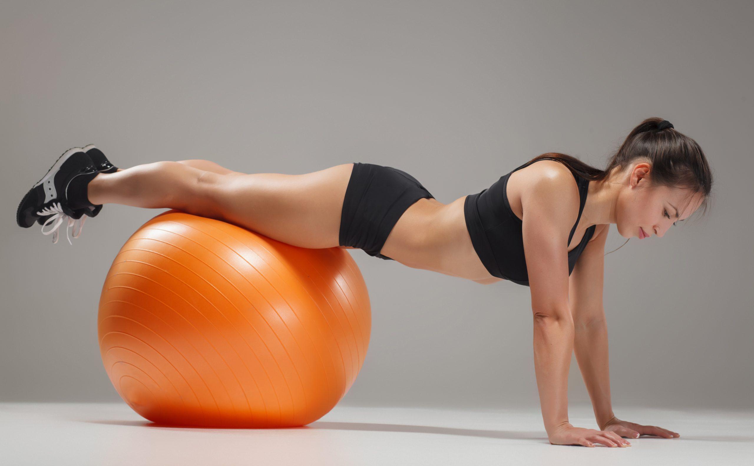 Pilates Eğitimi